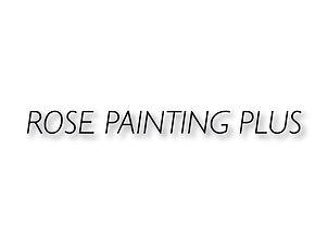 Rose Painting Plus