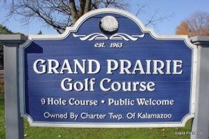 Grand Prarie Golf Course