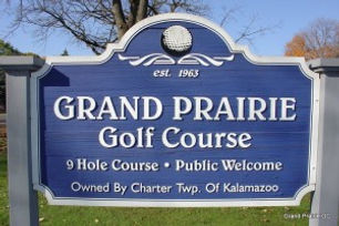Grand Prarie Golf Course