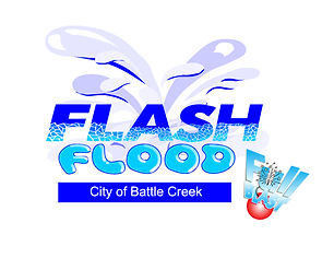 Flash Flood Water Park