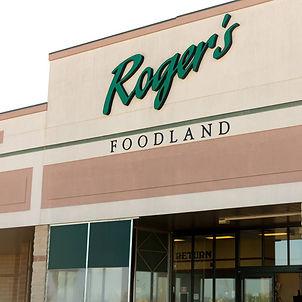 Rogers Foodland