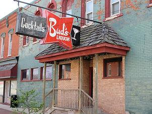 Bud's Food & Drink