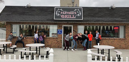 Panther's Grill