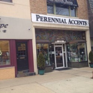 Perennial Accents
