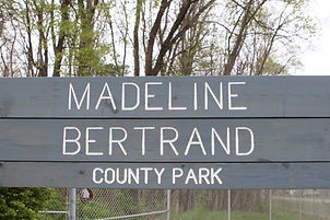 Love Creek and Madeline County Park
