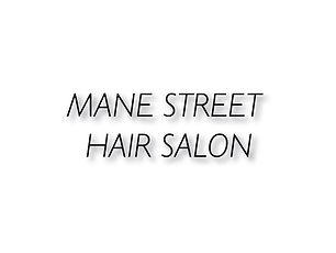 Mane Street Hair Salon