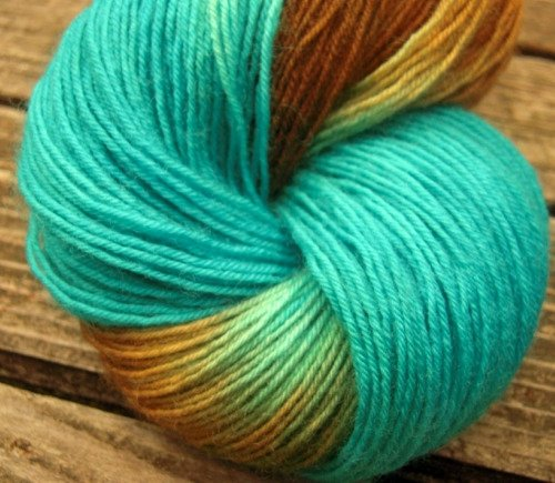 TreasureGoddess Yarn 4
