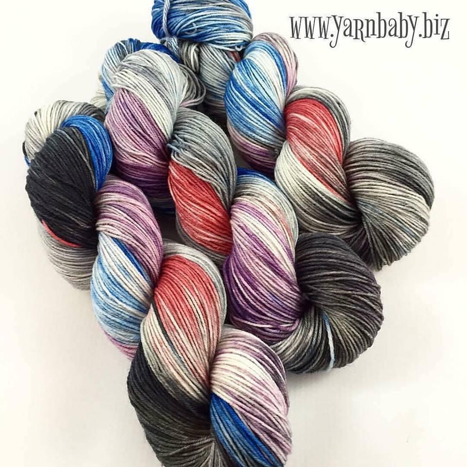 Yarn Baby 4