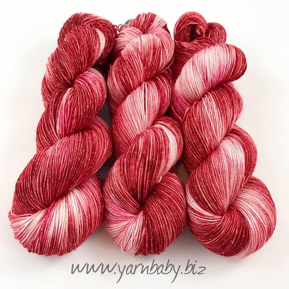 Yarn Baby 3