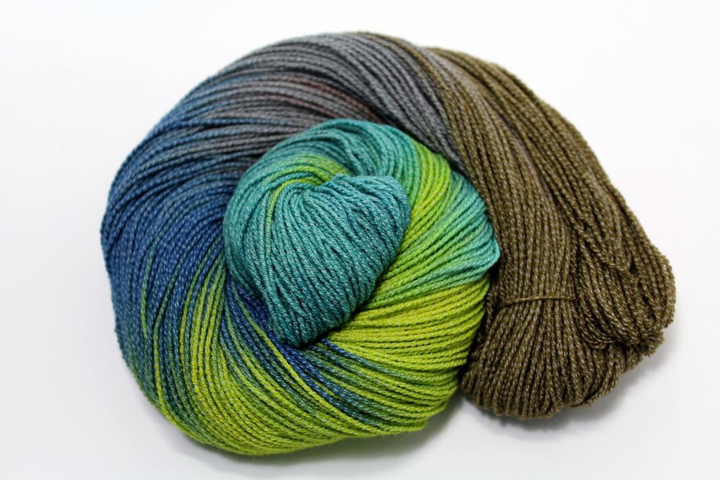 Groovy Hues Yarn 5