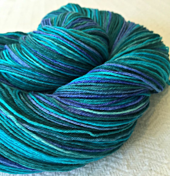 TreasureGoddess Yarn 2