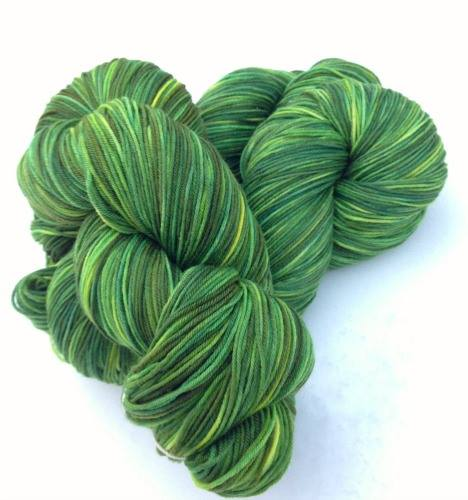 TreasureGoddess Yarn 3
