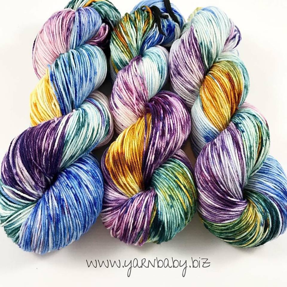 Yarn Baby 5