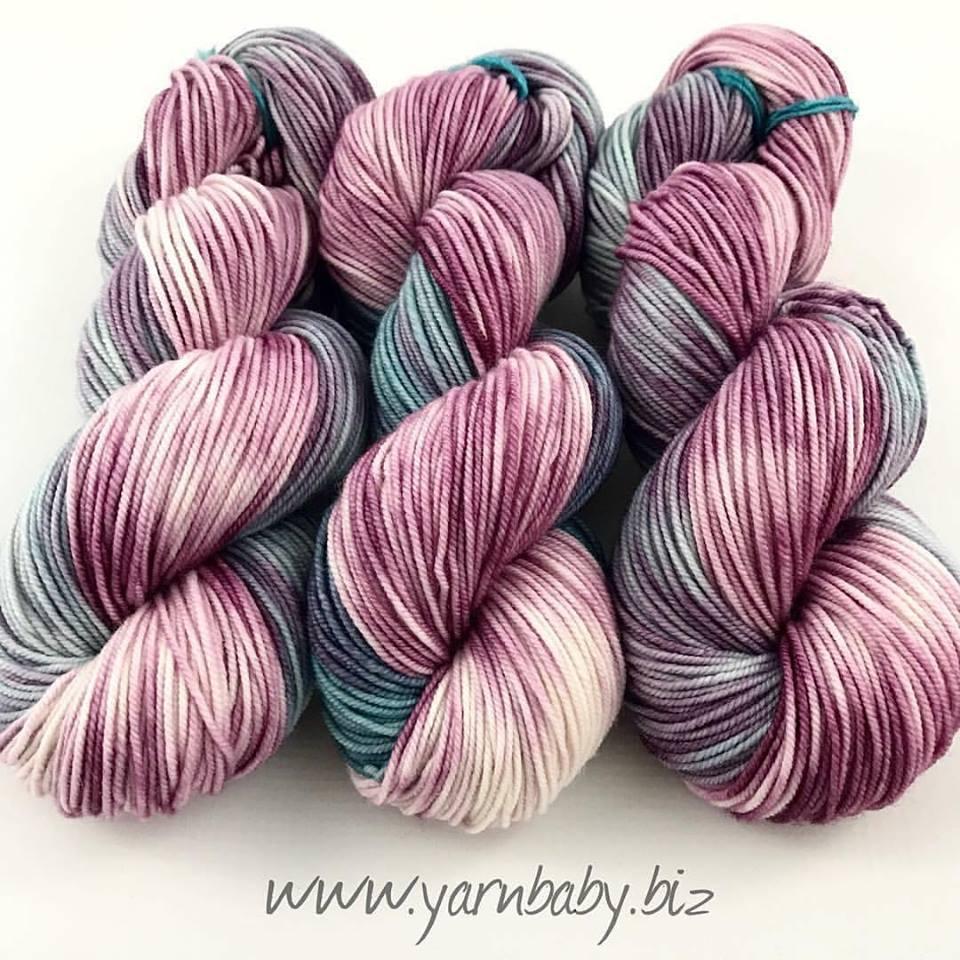 Yarn Baby 1