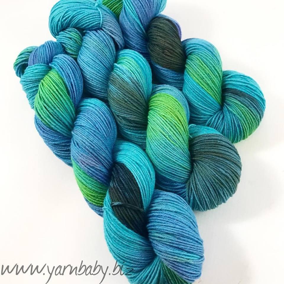 Yarn Baby 6