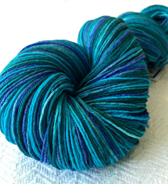 TreasureGoddess Yarn 1