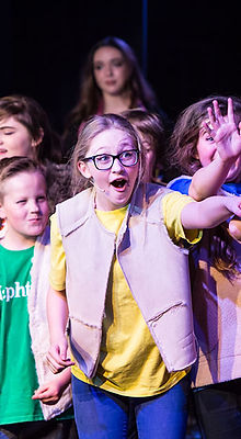 performing arts southport