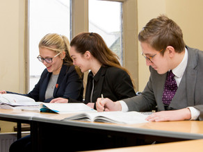 How to apply to Sixth Form at Scarisbrick Hall School