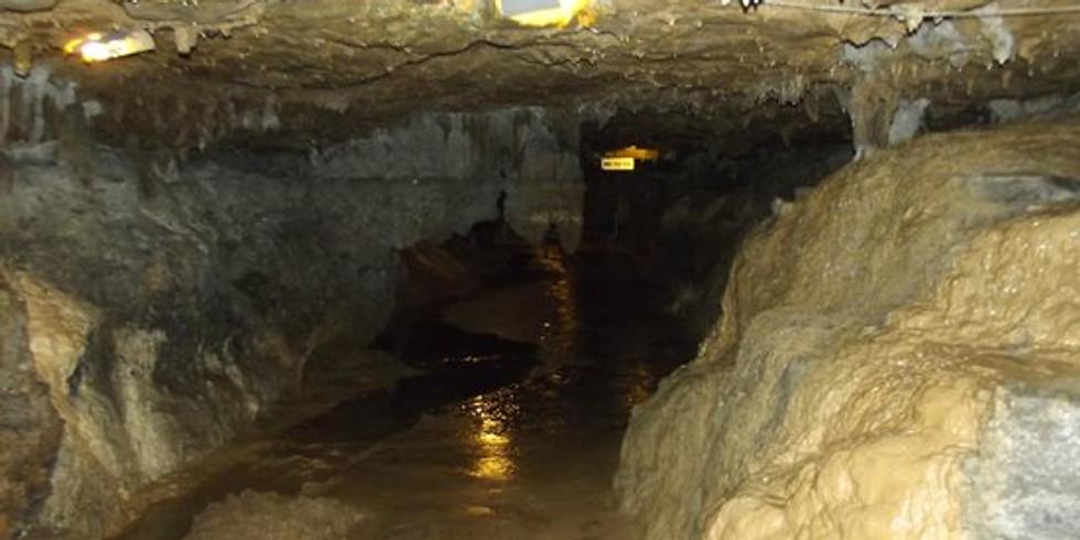 Year 8 Trip to Ingleborough Caves