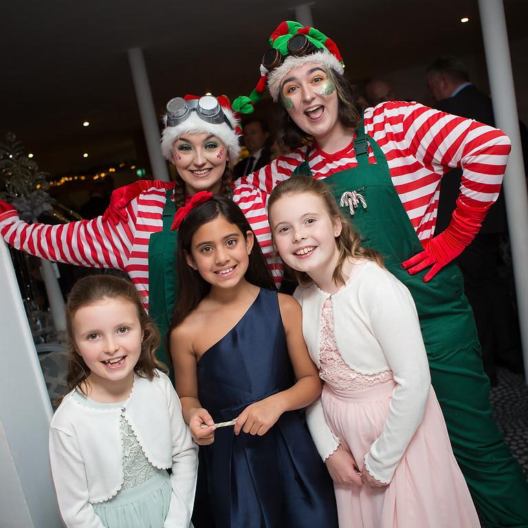 Scarisbrick Hall School Family Christmas Ball