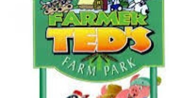 Reception trip to Farmer Ted's Adventure Farm – Friday 18th June 2021