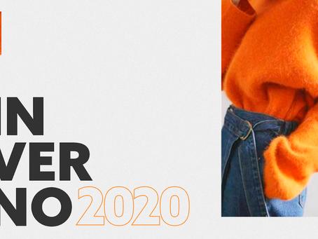Inspiração: Inverno 2020