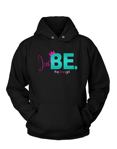 """""""Just BE"""" Sweater Large"""