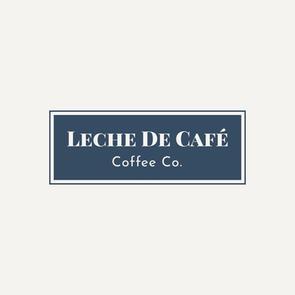 Leche De Cafe