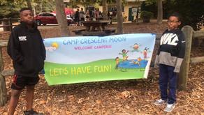 Camp Crescent Moon 2019