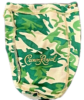 Crown-Royal-Green-Camo-Bottle-Cover-Bag-