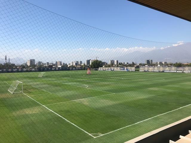 CDA U Chile