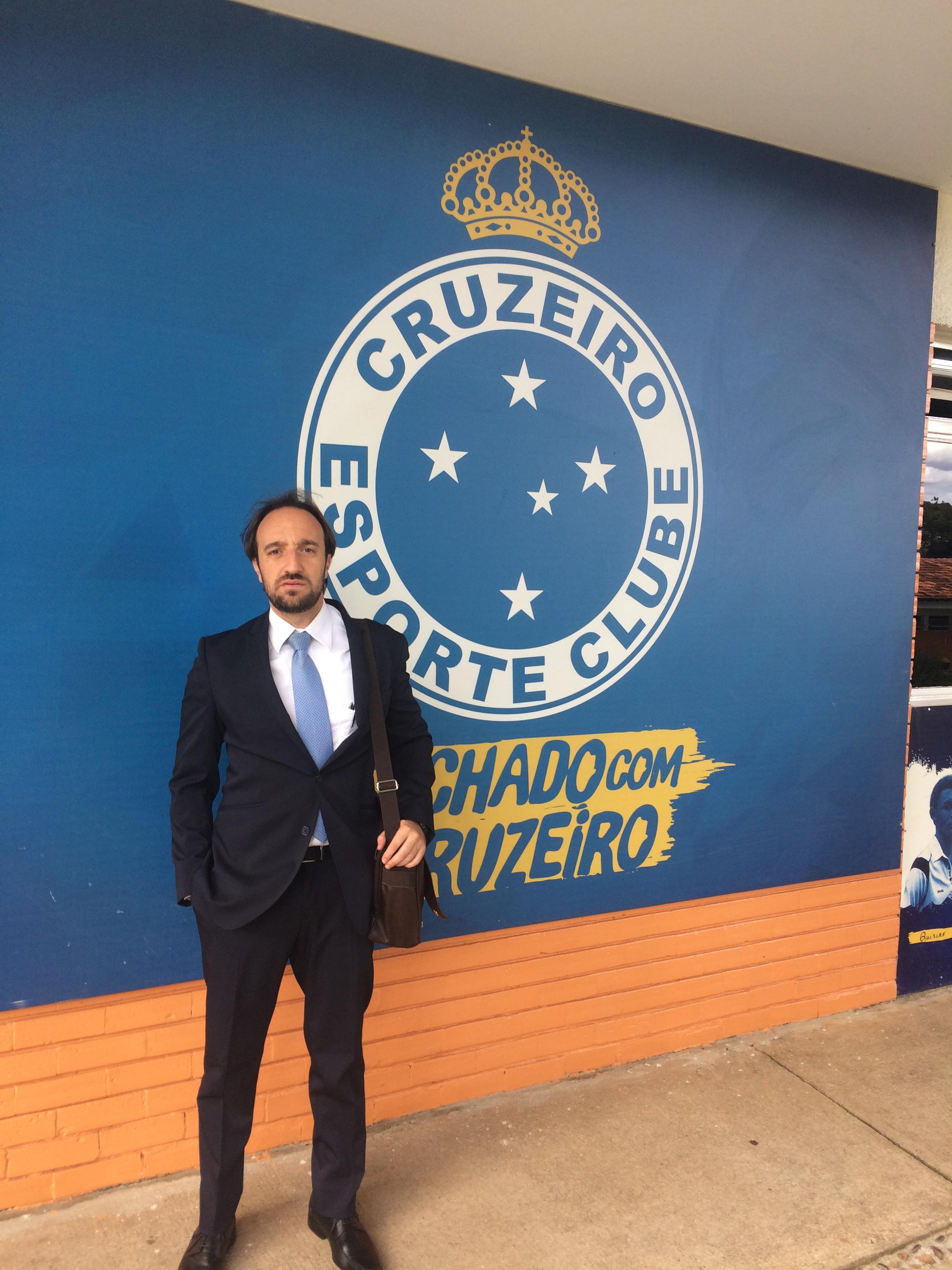 CRUZEIRO ESPORTE CLUBE
