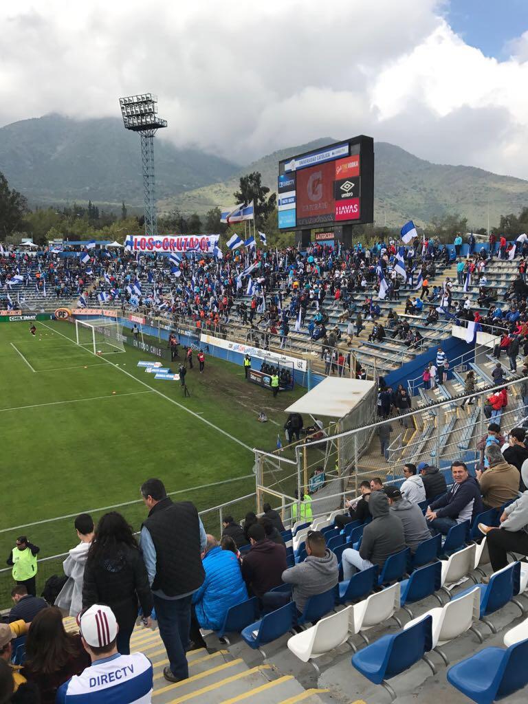 SAN CARLOS APOQUINDO