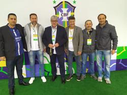 Expo Futebol - Geninho