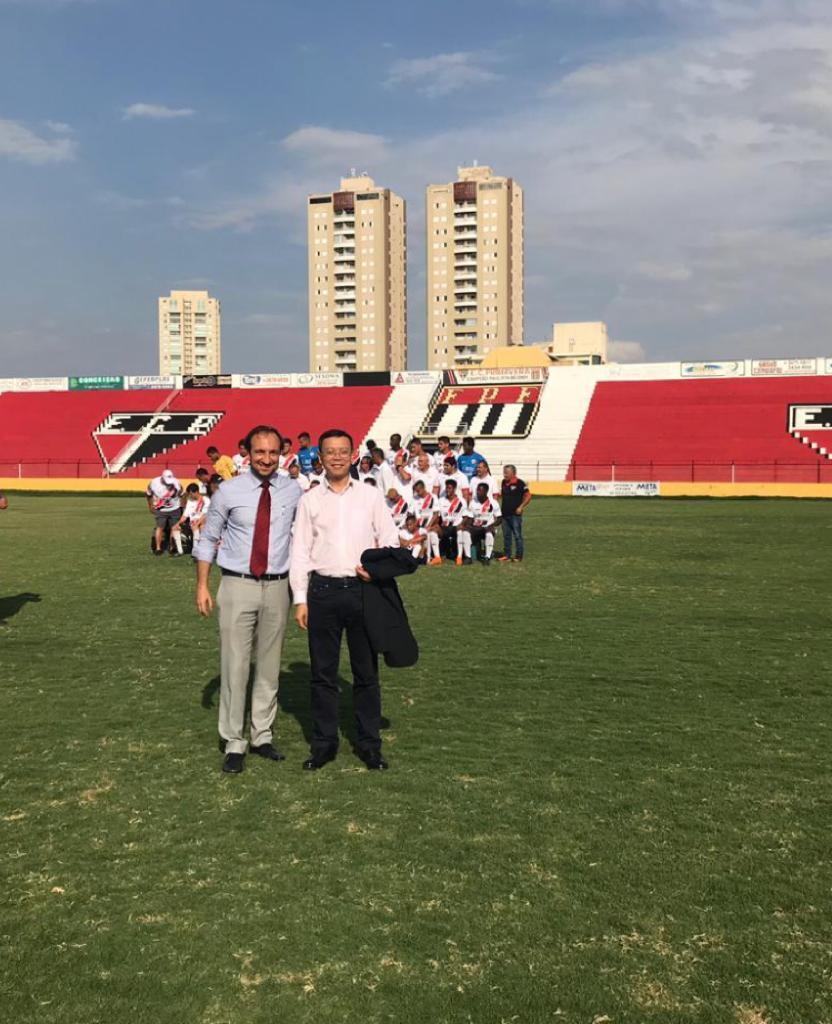 VISITA PAN PRIMAVERA FC