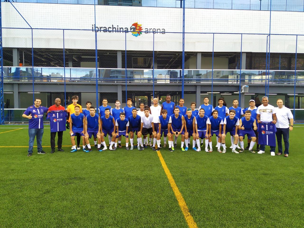equipe soccerstudies