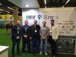 Expo Futebol - FAF