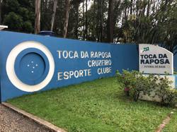 TOCA DA RAPOSA