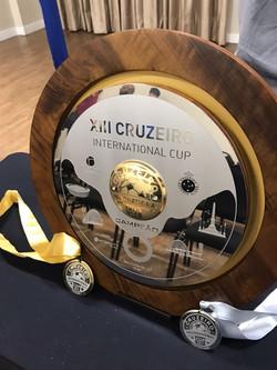 TROFEU CRUZEIRO CUP