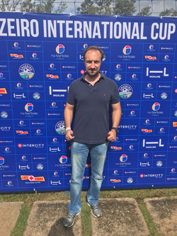 CRUZEIRO CUP