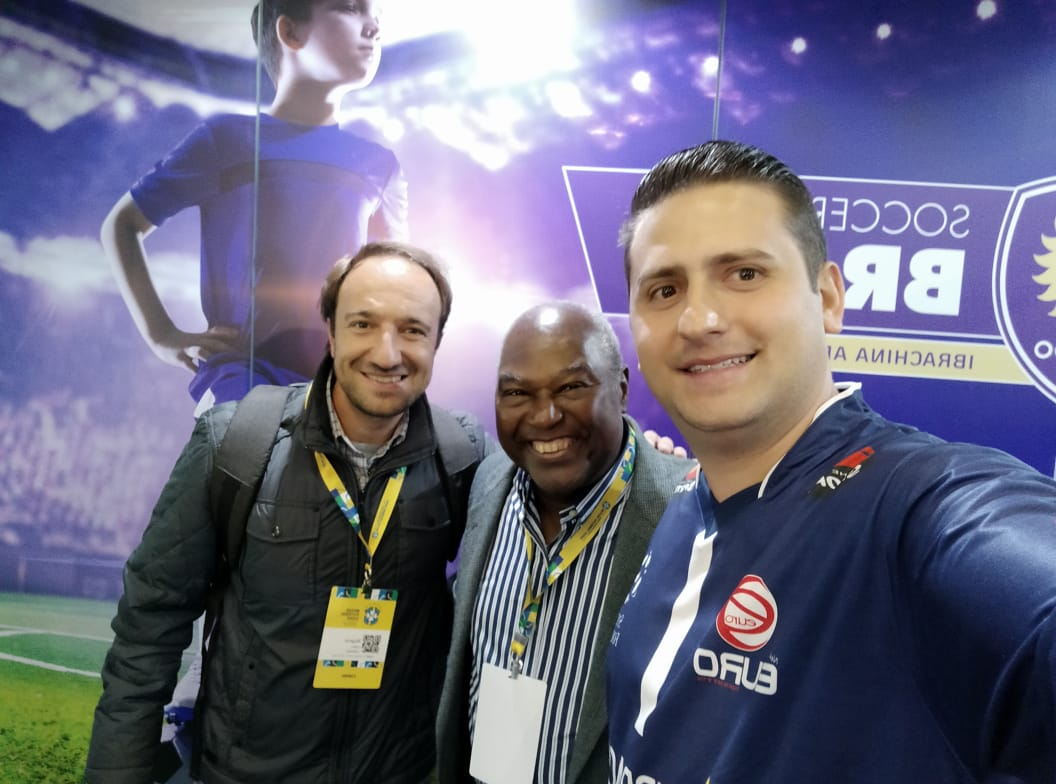 Expo Futebol - EDU