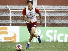 Ricardo treino Juventus.jpg