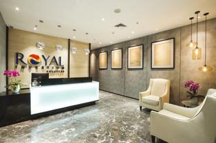 Royal Investium Office