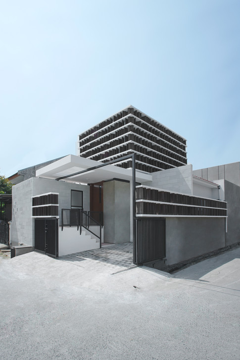 Genteng House