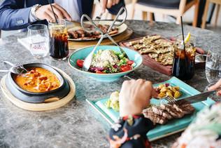İstMarina x Meat Chef Stekhouse
