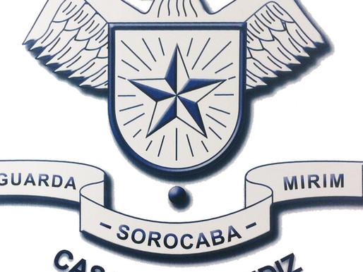 57º aniversário da Guarda Mirim de Sorocaba