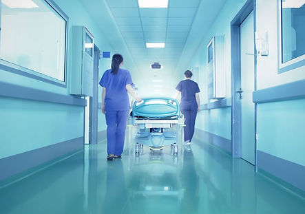 Spital- und Klinik-Barometer 2018