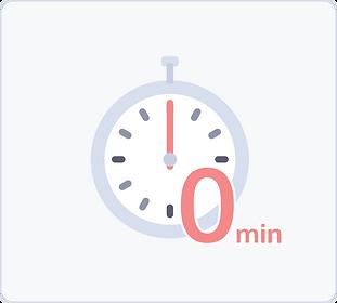 しんばし内科・脳神経クリニック オンライン診療:移動時間・待ち時間がゼロ