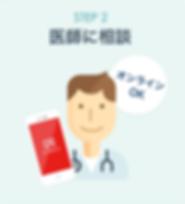 しんばし内科・脳神経クリニック オンライン診療02