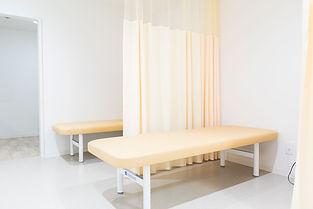 新橋の内科 しんばし内科・脳神経クリニック 検査室・処置室